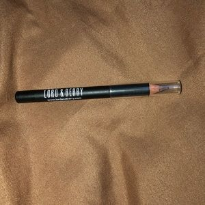 NWT Lord & Berry Magic Brow brown Pencil